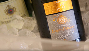 CHAMPAGNE JACQUES DEFRANCE