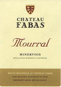 CHATEAU FABAS