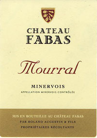 CHÂTEAU  FABAS