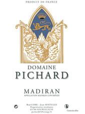 DOMAINE  PICHARD