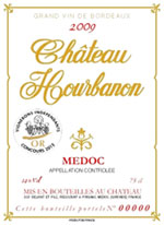 CHATEAU HOURBANON