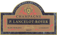 EARL CHAMPAGNE P. LANCELOT-ROYER