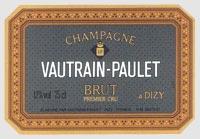 CHAMPAGNE VAUTRAIN-PAULET